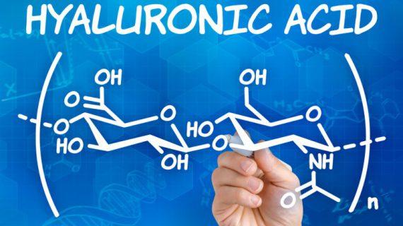 Quanto è efficace l'acido ialuronico di creme ed integratori?